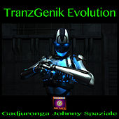 Tranzgenik evolution di Johnny Spaziale