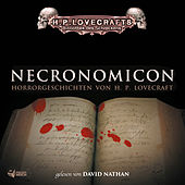 Lovecraft: Necronomicon von David Nathan