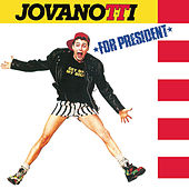 Jovanotti For President (30th Anniversary Remastered 2018 Edition) de Jovanotti
