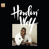 The Chess Box de Howlin' Wolf