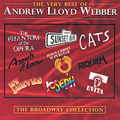 The Very Best Of Andrew Lloyd Webber: The Broadway Collection de Various Artists