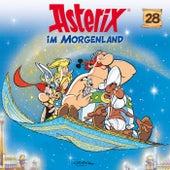 28: Asterix im Morgenland von Asterix