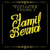 No Vaya a Llorar de Yamil Berna