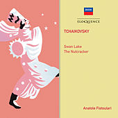 Tchaikovsky: Swan Lake; The Nutcracker von Anatole Fistoulari