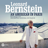 An American in Paris de Leonard Bernstein / New York Philharmonic