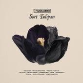 Sort Tulipan by Folkeklubben