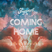 Coming Home (Oliver Nelson Remix) de Sheppard