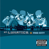 Free City von St. Lunatics