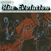 Motown's Blue Evolution de Various Artists