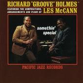Somethin' Special de Richard Groove Holmes