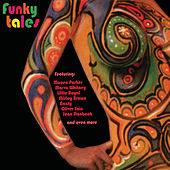 Funky Tales de Various Artists