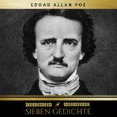 Sieben Gedichte von Edgar Allan Poe