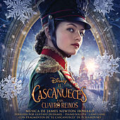 El Cascanueces y los cuatro reinos (Banda Sonora Original) de James Newton Howard