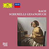 Bach 333: Schemelli Gesangbuch Complete de Various Artists
