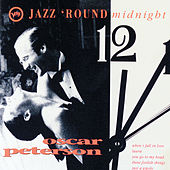 Jazz 'Round Midnight von Oscar Peterson