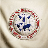 United Nations Of Sound de Richard Ashcroft