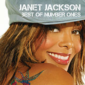 Best Of Number Ones by Janet Jackson