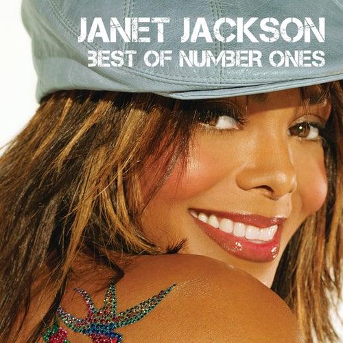 Best Of Number Ones de Janet Jackson