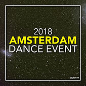 Amsterdam Dance Event 2018 - EP di Various Artists