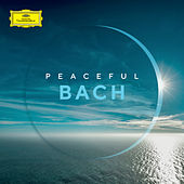 Peaceful Bach von Various Artists