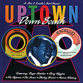 Uptown, Down South by Various Artists