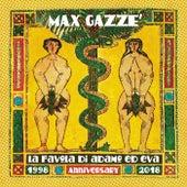 La Favola Di Adamo Ed Eva (Remastered 2018) di Max Gazzé (1)