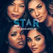 """Yes Jesus Loves Me (From """"Star"""" Season 3) de Star Cast"""