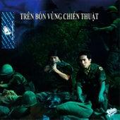 Tren Bon Vung Chien Thuat van Various