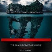 The Island of Dr Moreau von H.G. Wells