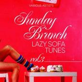 Sunday Brunch (Lazy Sofa Tunes), Vol. 3 de Various Artists