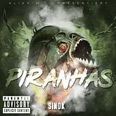 Piranhas by Sinok
