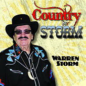 Country by Storm by Warren Storm