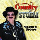 Country by Storm de Warren Storm
