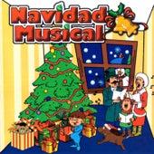 Navidad Musical de Klave