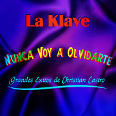 Nunca Voy a Olvidarte de Klave