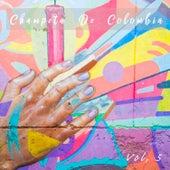 Champetas de Colombia, Vol. 5 de Various Artists
