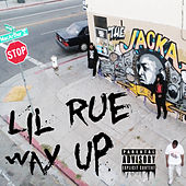 Way Up by Lil Rue