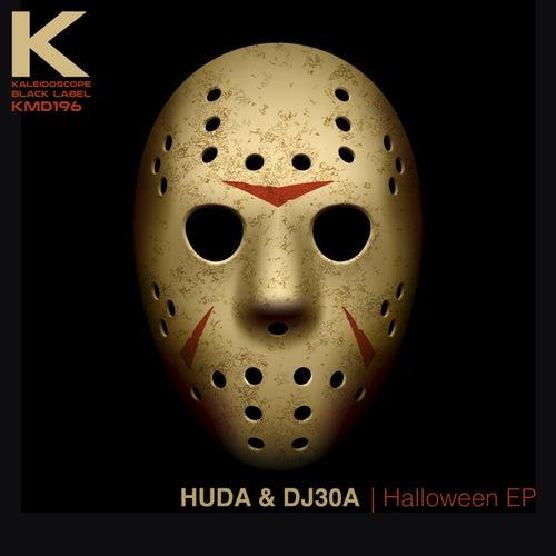 Halloween EP, Pt. 2 van Various