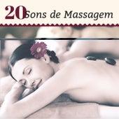 20 Sons de Massagem - Músicas de Fundo Relaxantes para Centros de Bem-estar von Massage Therapy Music