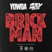 Brick Man (Radio Edit) by Yowda