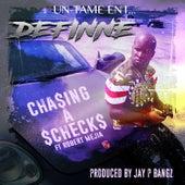 Chasing a Check von Definne