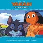 Folge 35: Das Wolfsjunge (Das Original-Hörspiel zur TV-Serie) von Yakari