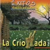 La Criollada, Vol.2 de Various Artists