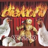 Voodoo - Single by Diskofil