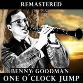 One O'Clock Jump by Benny Goodman