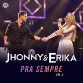 Pra Sempre, Vol. 3 (Ao Vivo) de Jhonny