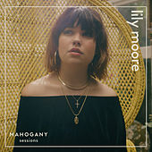 Lying To Yourself / Do This For Me (Mahogany Sessions) by Lily Moore