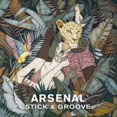 Stick & Groove von Arsenal