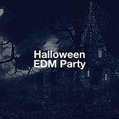 Halloween Edm Party de Various Artists