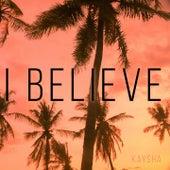 I Believe de Various Artists